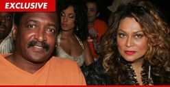 Beyonce's Mom & Dad -- Finally Divorced ... for Real This Time