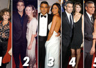 George Clooney's Exes: Who'd You Rather?