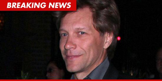 Bon Jovi Not Dead