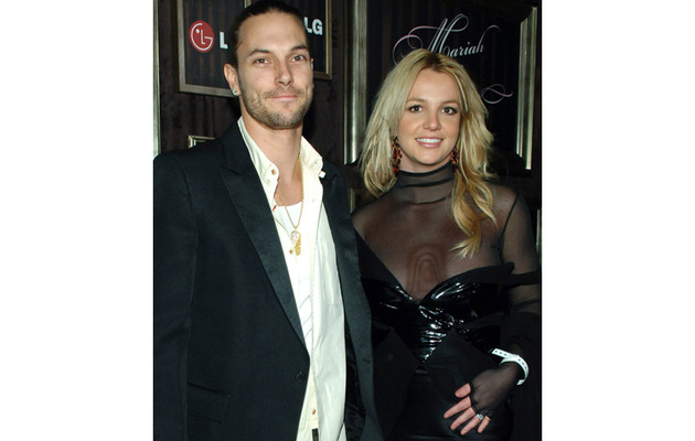 "Kevin Federline: ""Really Happy"" About Britney's Engagement"