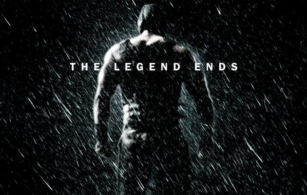 "New ""Dark Knight Rises"" Trailer Shows Batman, Bane & Catwoman"