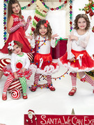 Teresa Giudice: See Her Family&#039;s Crazy Christmas Cards