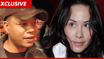Terrence Howard -- So, I Married a Violent Racist