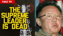Kim Jong Il -- Totally Non-Factual Facts Revealed after Death