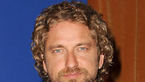 Gerard Butler Survives Surf Scare!