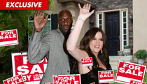 Khloe Kardashian and Lamar Odom Trigger Dallas Real Estate War