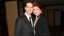 Debra Messing Separates from Husband of 10 Years