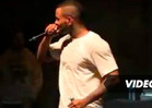 The Game -- Stops Concert to PICK FIGHT with Bottle-Throwing Fan
