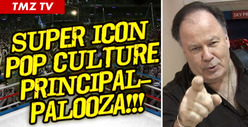 &#039;Mr. Belding&#039; -- Greatest TV Principal of All Time?