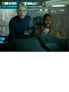 New Trailer Alert: &quot;Prometheus&quot; Looks Creepy Good!