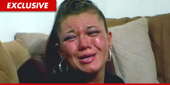 1223 amber portwood ex mtv Teen Mom star Amber Portwood just left an Indiana courtroom ... where she ...