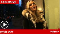 Lindsey Vonn -- I'm NOT OPPOSED to Dating Tim Tebow