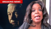 Jerry Sandusky -- Hey Oprah, Wanna Talk??