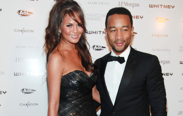 John Legend Is Engaged!
