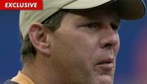 Lenny Dykstra -- Free to Watch Phenom Son Crush Baseballs