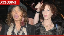 Steven Tyler -- Family Members Furious Over Singer's Engagement