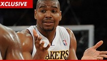 L.A. Lakers Star Andrew Bynum Loses 2 More in L.A.