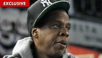 Jay-Z Lawsuit -- Sued for Risky Business