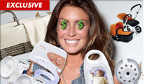 Rachel Uchitel's Gift Registry -- I Need $300 Nipple Suckers