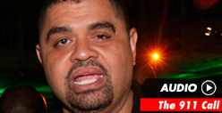 Heavy D -- The FRANTIC 911 Call -- 'He Is Not Breathing!'
