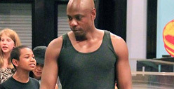 Dave Chappelle -- Heavily Armed in the Bahamas
