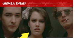 Diane Court in &quot;Say Anything&quot;: &#039;Memba Her?!