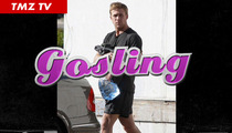 Ryan Gosling -- The Ultimate Fighter