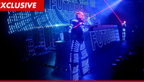 Kryoman -- The Lawsuit Over the Suit