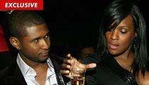Usher -- Don't Take Away My Kids!