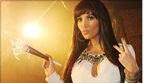Kim Kardashian -- Good Riddance 2011!!!