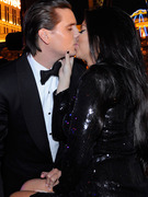 New Year&#039;s Eve 2012: Who Kissed at Midnight?