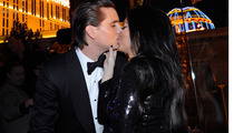 New Year's Eve 2012: Who Kissed at Midnight?