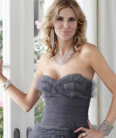 """Real Housewives"" Star Brandi Glanville Weds!"
