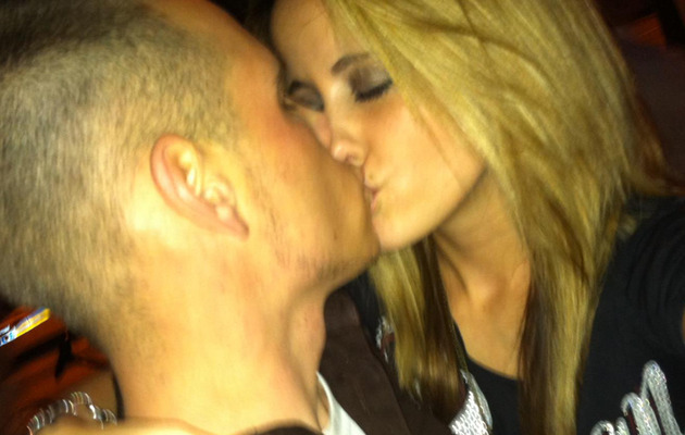 """""""Teen Mom 2"""" Star Jenelle Evans: Is This Her New Man?"""