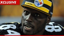 NFL Star's Baby Mama -- Give Me Back Our Kid!!!