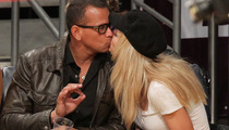 Alex Rodriguez Goes Public with Girlfriend Torrie Wilson