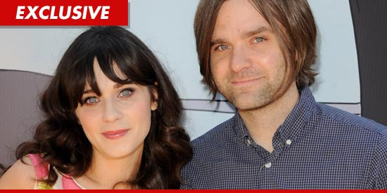 Zooey Deschanel &amp; Ben Gibbard