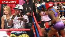 Lil Wayne -- I Paid $1,000 to Watch Strippers Fight