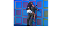 "Drew Carey Mauled By Zealous ""Price Is Right"" Contestant"