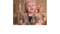 """""""Toddlers and Tiaras"""" Star: """"A Dollar Makes Me Holler!"""""""
