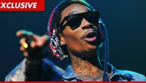 Wiz Khalifa -- That 'Pink N Yellow' Rapper is Full of Brown