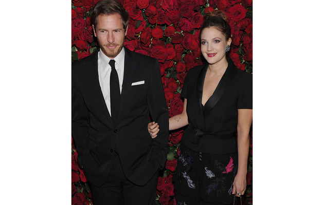 10 Things You Didn't Know About Drew Barrymore's Fiance Will Kopelman