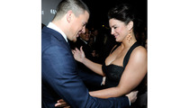 "MMA Fighter Gina Carano Steals Spotlight at ""Haywire"" Premiere"