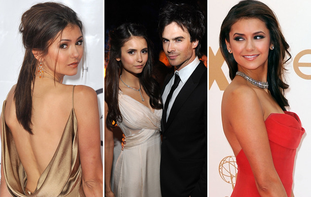 Happy Birthday, Nina Dobrev — See Her 23 Most Sassy, and Sexy Shots!