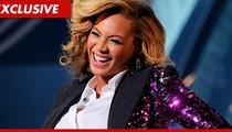 Beyonce -- Big Security Meeting Before Blue Ivy's Birth