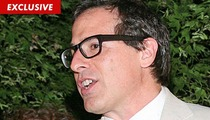 'Fighter' Director David O. Russell -- Transgender Groping Case Closed, No Charges Filed