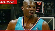 Ex-NBA Star Jamal Mashburn -- Don't Blame Me for Gruesome Car Crash