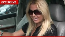 Michael Lohan's Ex Kate Major -- Out of Rehab