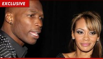 Chad Ochocinco & Evelyn Lozada -- Wedding Is Back On!