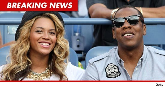 Beyonce Gives Birth to Baby Girl Blue Ivy! | TMZ.